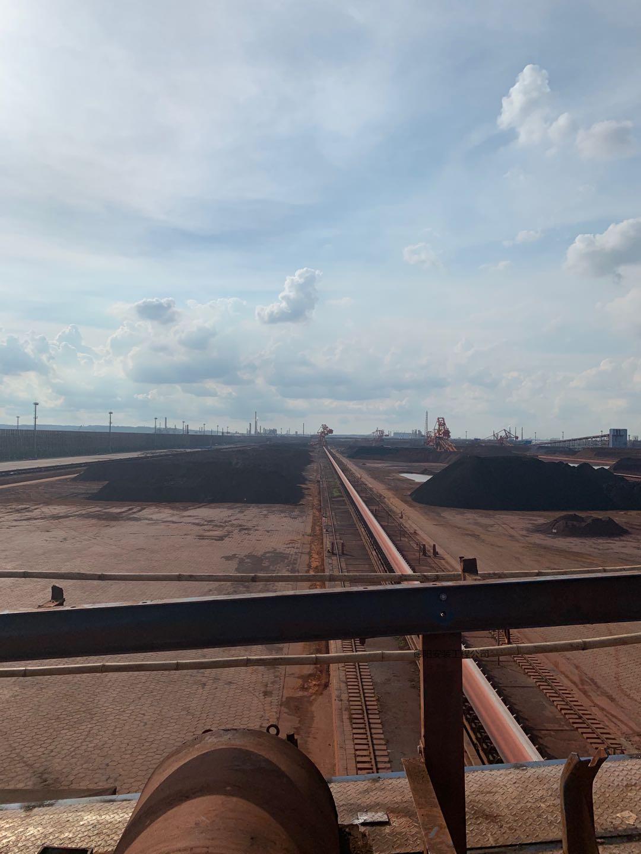 霞山港改造項目